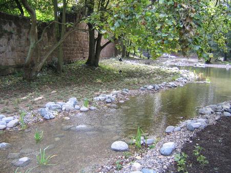 Teich- und Brunnenbau
